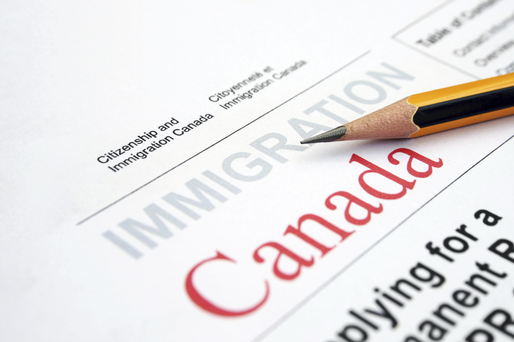 Permanent Resident Immigration